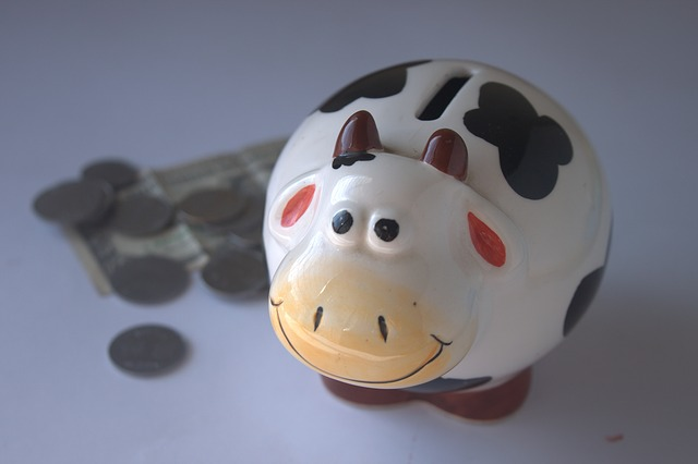 dividing thrift savings plans in a divorce