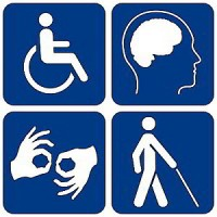 Disability Accounts for people on disability