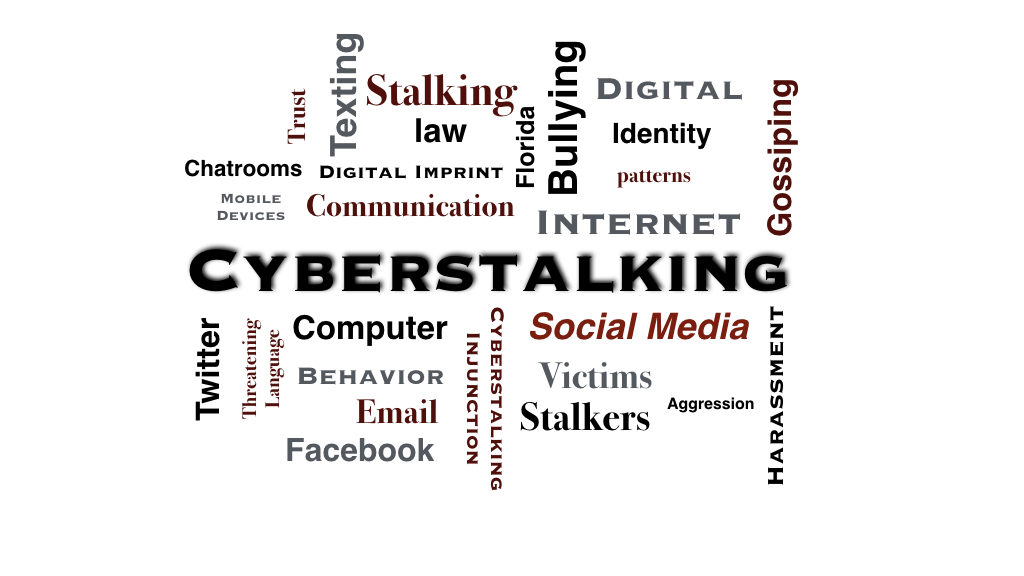 Cyberstalking Injunctions