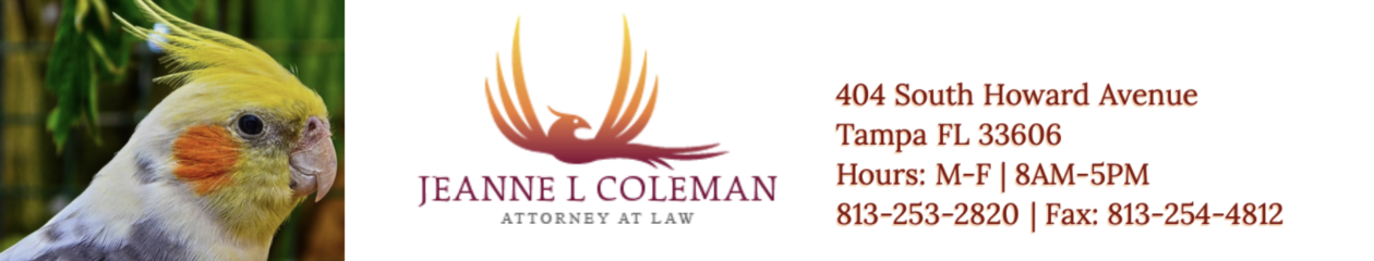 Jeanne L Coleman, Attorney at Law